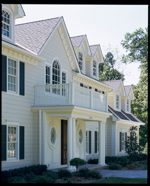 Luxury Home Builders Nj: Homes@LandLbuilder.com